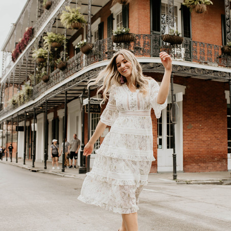 My 5 Favorite Fashion Trends for Spring/Summer 2019