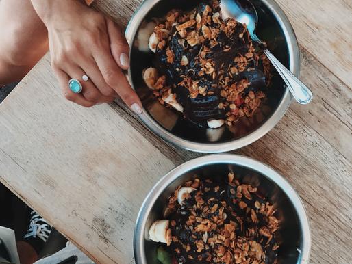 How to Make a Homemade Acai Bowl