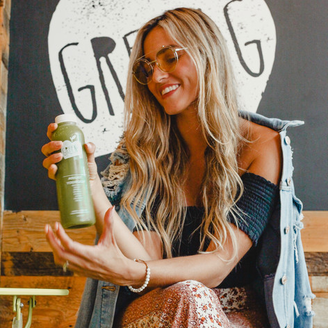 The Benefits of Juicing: My 3 Day Cleanse Experience with Green G Juice Bar Miami