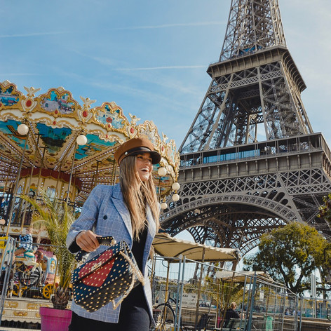 What to do in Paris? My 5 Favorite Places to Visit