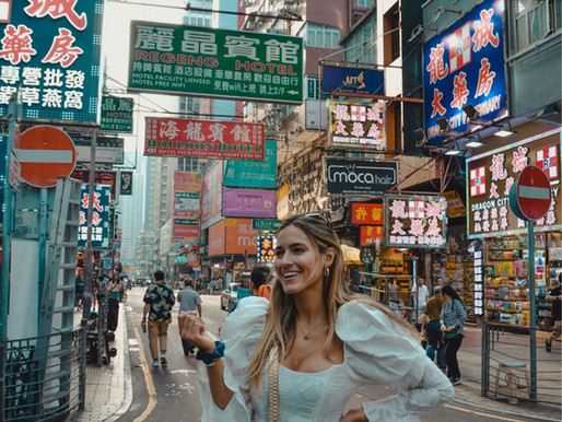 Discover The Best Of Hong Kong in 2 Days: My 2 Day Itinerary