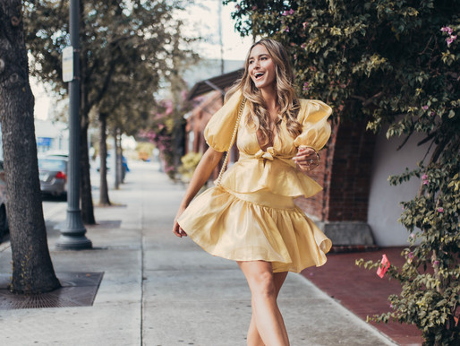 How To Style 2 Different Outfits Using Same MYMY Shoes