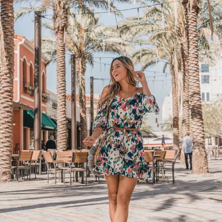 Clover & Sloane - Affordable Fashion for Spring 2018