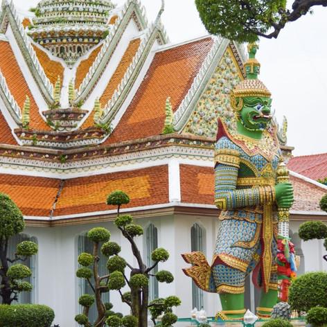 First Stop Bangkok, Thailand: My 3 Day Itinerary
