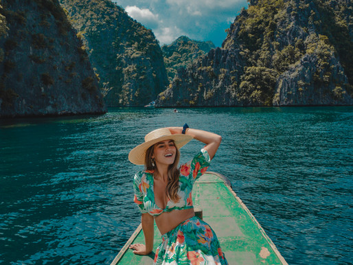Tips on How To Spend 3 Weeks in The Philippines: My Travel Guide