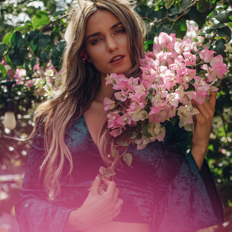 Getting Inspired by Coachella – A Simple Guide to create a BOHO Look