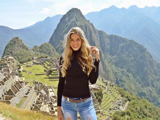 Magical Peru - Discovering the Unexpected