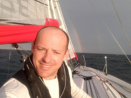 Barcanova's Bermuda 1-2 by Stephen Gay