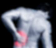 Aiartex per il dolore lombare mal di schiena stoplombalgia