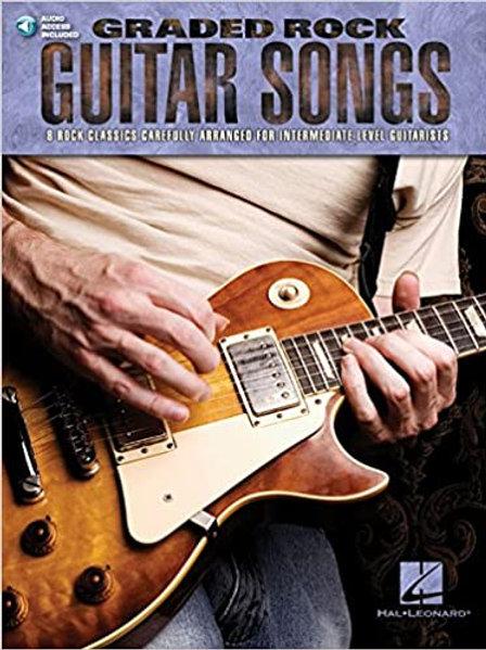 LCM Graded Guitar Songs Grades 4 - 5