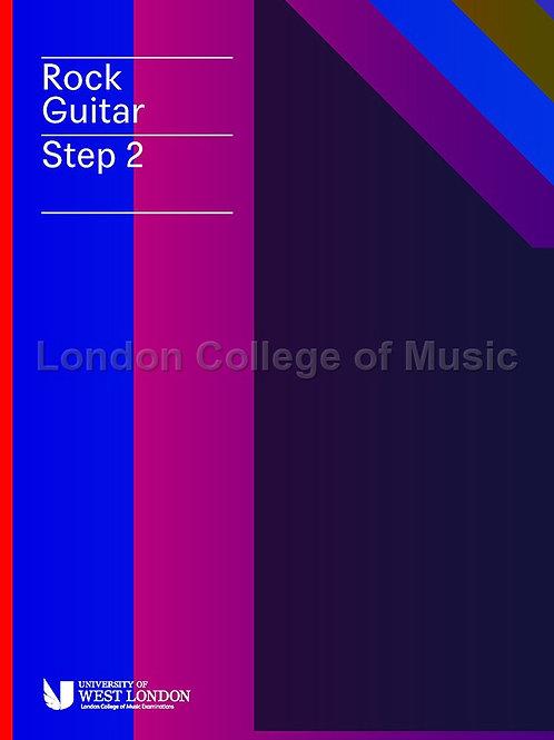 LCM Rock Guitar Step 2
