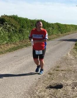Durrington Triathlon 13th May 2018