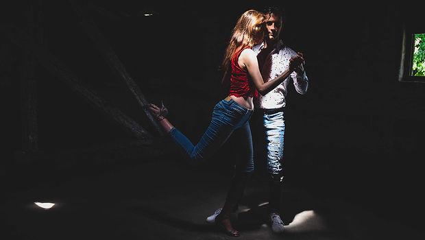Argentine tango - Tango Factory - Gabor&Johanna