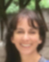 Headshot of Alexander Technique teacher Jennifer Davy