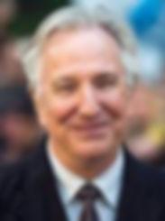 alan rickman actor