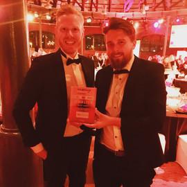 Derbyshire times awards 2018