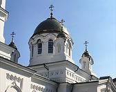 Свято-Вознесенский собор