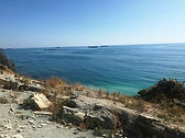 Море возле Дооб