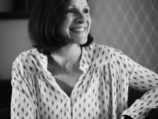 Annabel Uzan, présidente de Reflexens, interviewée par Clémence Serraz du Cabinet Clélance