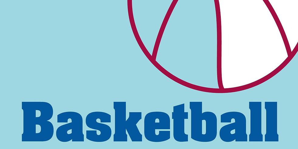 Basketball Camp - Rising 6th-8th Grade