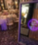 Sedona Mirror Photo Booth