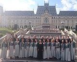 Choir Angel Manova Bulgaria conductor Da