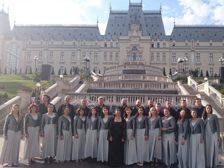 TheAcademic Choir Manolov(Bulgaria)
