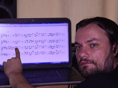 Zhivko Koev 'Kapellmeister' for the project