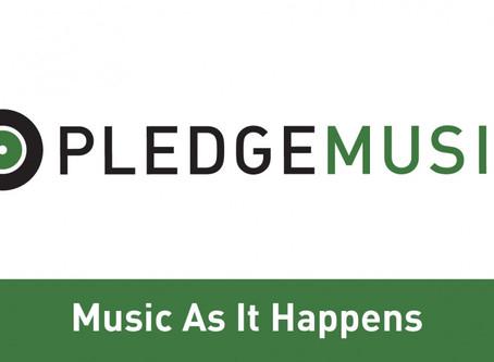 Recordings Begin, Pre-Sales/Crowdfunding Campaign Announced