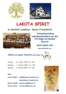 Lakota Spirit  Landhuus Winter 2020_page