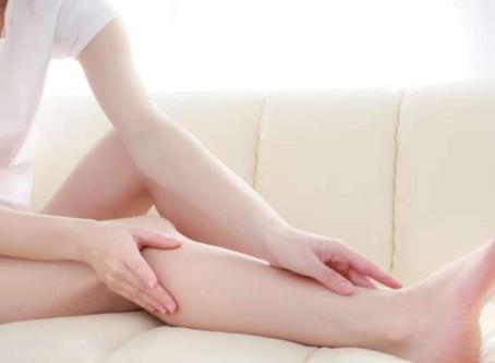 雙腿水腫, 跟椎間盤突出有關?