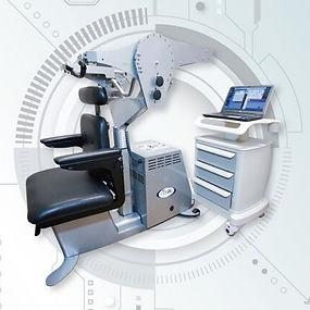 iTrac 頸椎治療