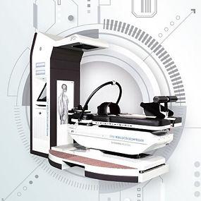Spine MT 3D全脊椎 引力減壓治療