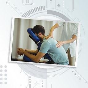 脊骨物理治療
