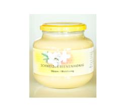 Miel de fleure