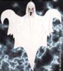 Grand fantôme 36 Fr.