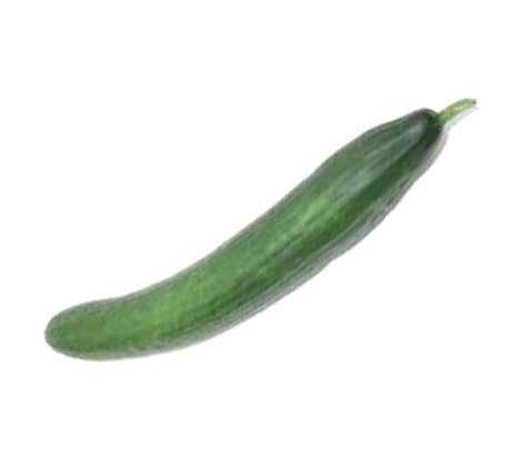 Concombre / Gurken
