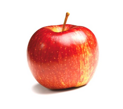 Pommes / Apfel