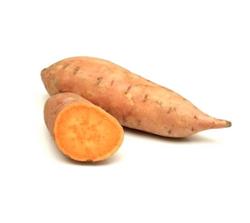 P.d.t douce / Süsskartoffel