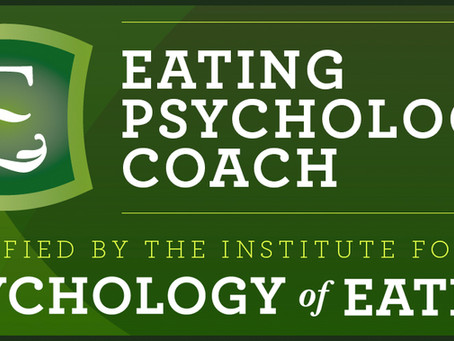 What is an Eating Psychology Coach?