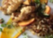 food at omaha dundee walking food tour