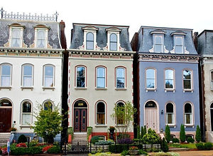 lafayette square district