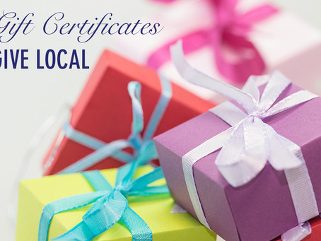 Local Gifts For Everyone