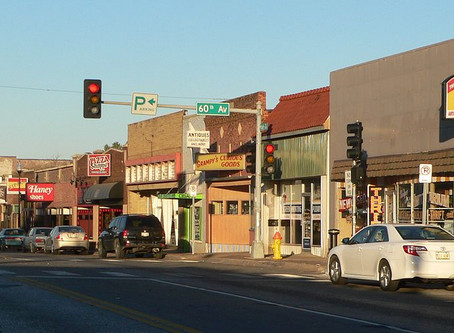Discover | Benson District
