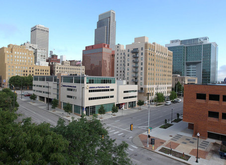 Discover | Downtown Omaha