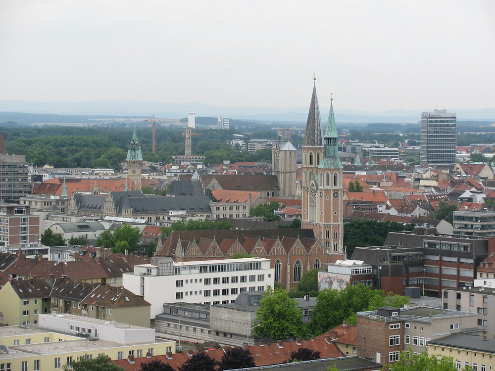 Omaha Sister City | Braunschweig, Germany