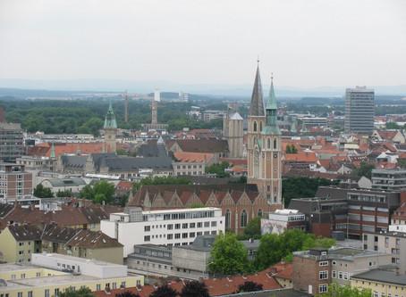 Omaha Sister City   Braunschweig, Germany