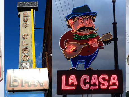 Omaha's Leavenworth Classic Restaurants