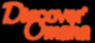discover omaha logo