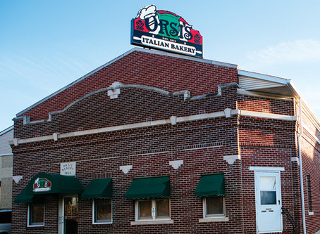 Discover | Little Italy in Omaha